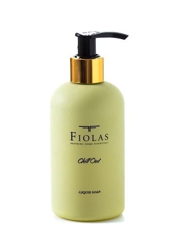 Fiolas Fiolas Chill Out Sıvı Sabun Renksiz